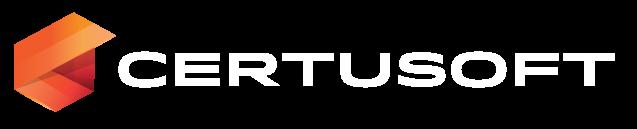 Certusoft Retina Logo